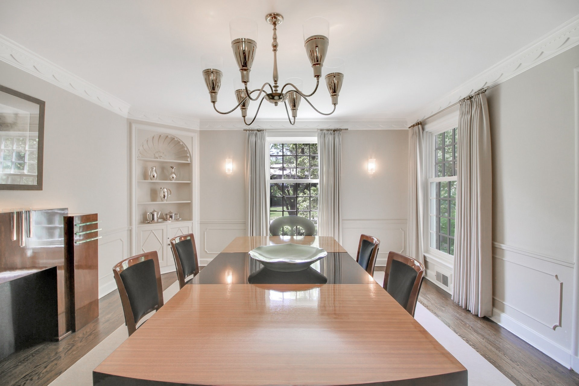74 Taylor Road Dining Room