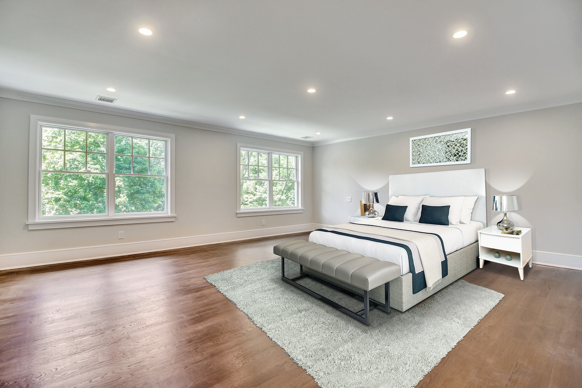 7 Saratoga Way Master Suite