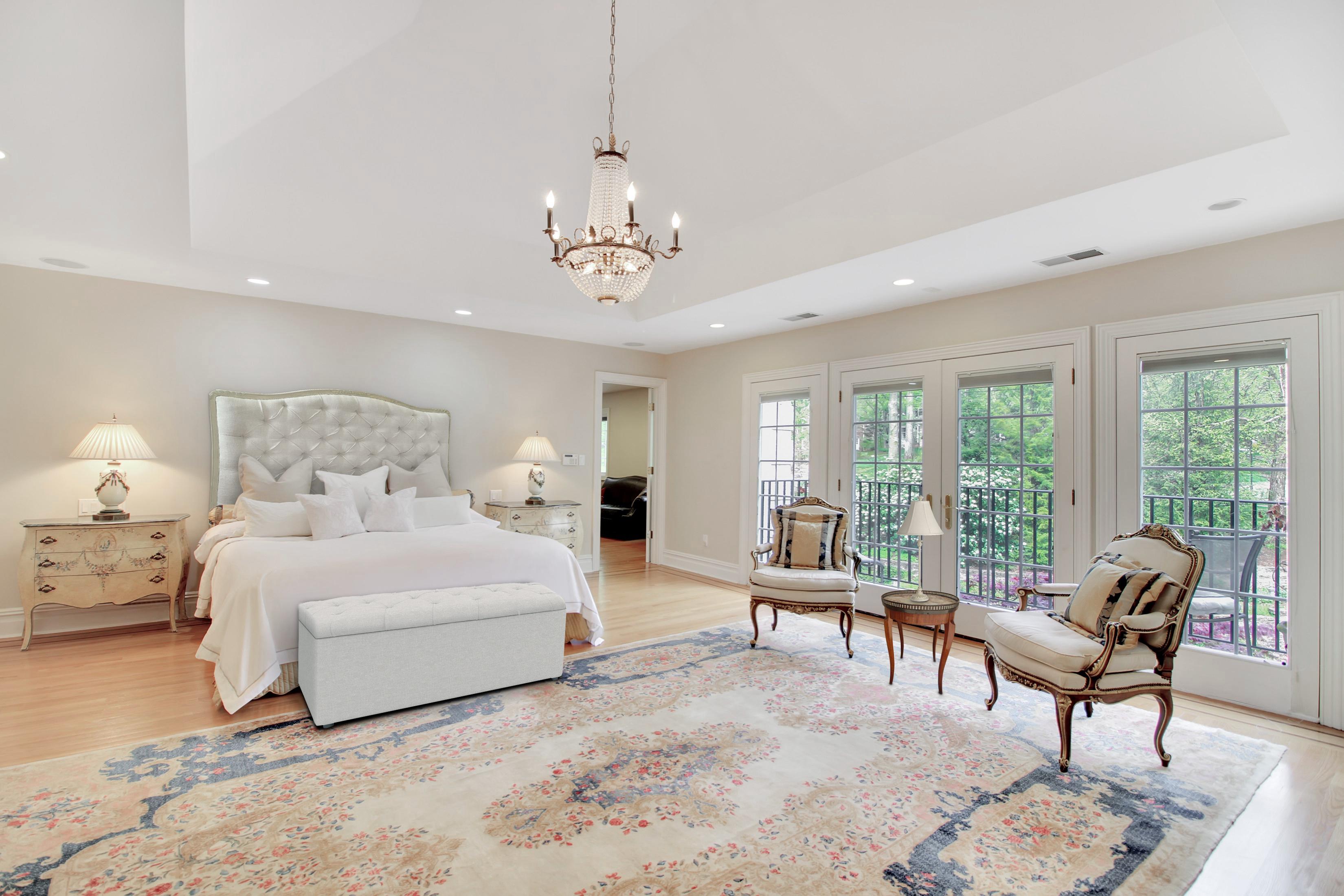 84 Shrewsbury Drive Master Suite