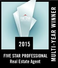 Five Star Professional Real Estate Agent New Jersey