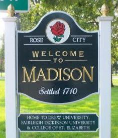 Welcome to Madison NJ