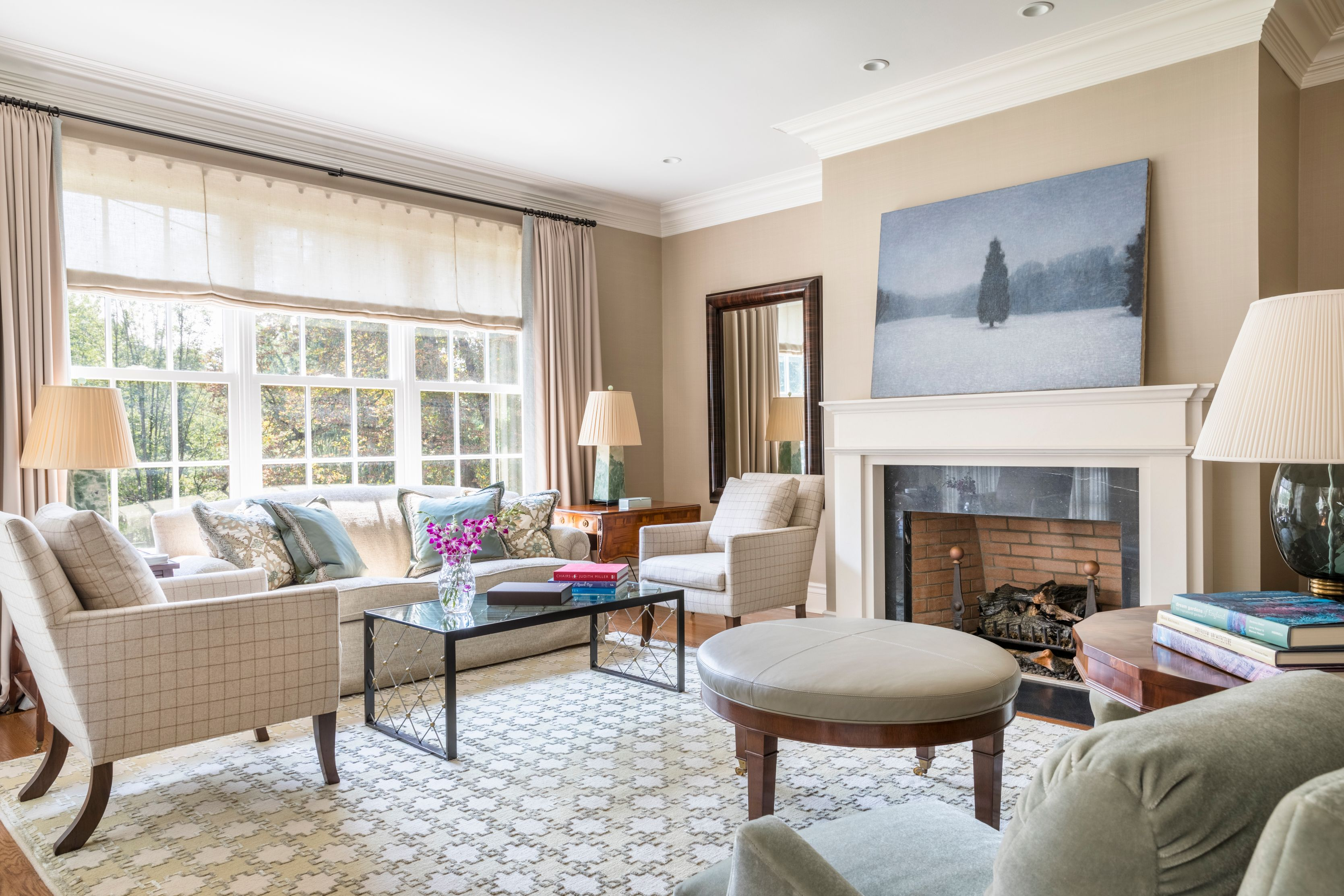 46 Farley Road - Living Room