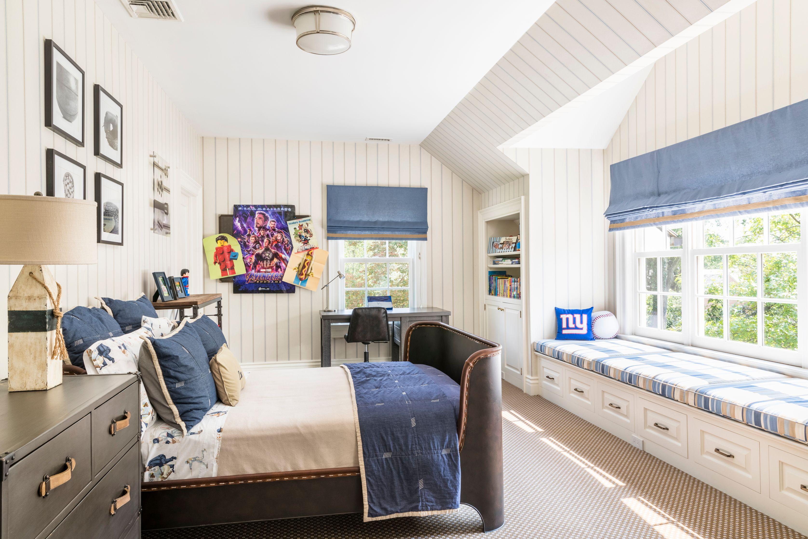 46 Farley Road Bedroom