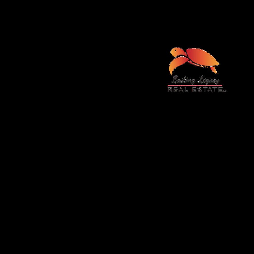 Kirsten DeChambeau Cursive w/logo