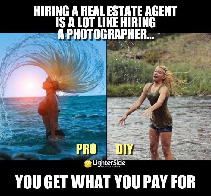 Pro vs DIY