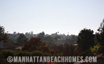 Manhattan Beach Hill Section