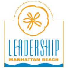 Leadership Manhattan Beach's Logo