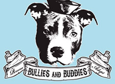 Bullies and Buddies Logo