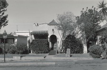 An Image of a Howard Sadler Developed Home