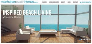 Manhattan Beach Homes Homepage