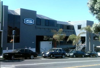 Skechers in Manhattan Beach