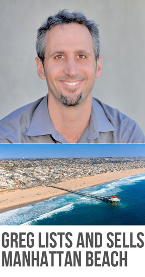 Manhattan Beach Listing Agents