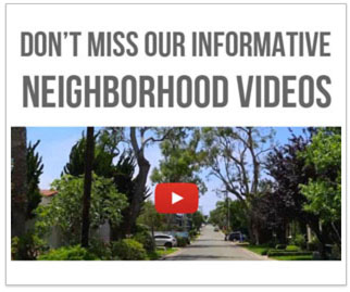 Manhattan Beach Neighborhood Videos