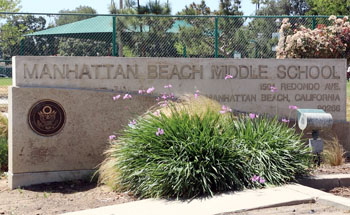 Manhattan Beach Middle School