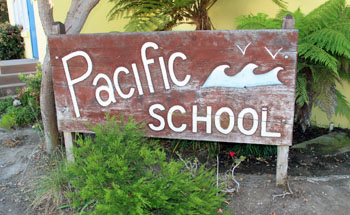 Pacific Elementary