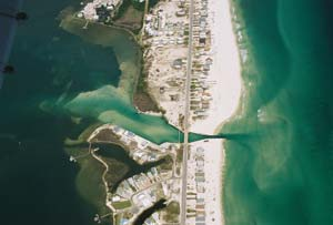 Gulf Shores AL Beachfront Homes