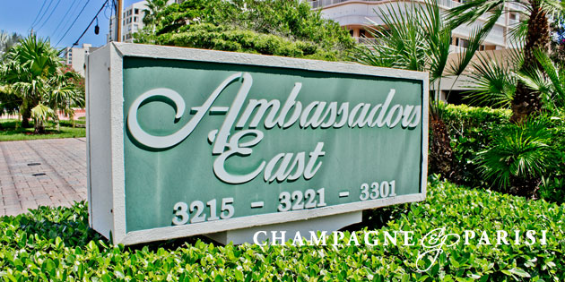 Ambassadors East, Highland Beach