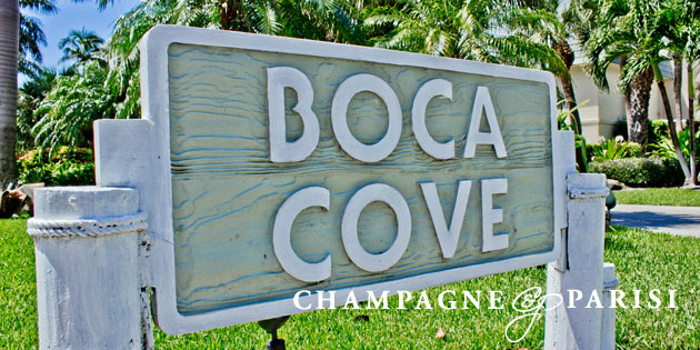 Boca Cove, Highland Beach