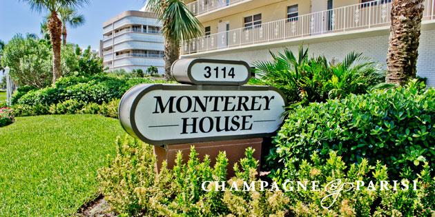 Monterey House Highland Beach