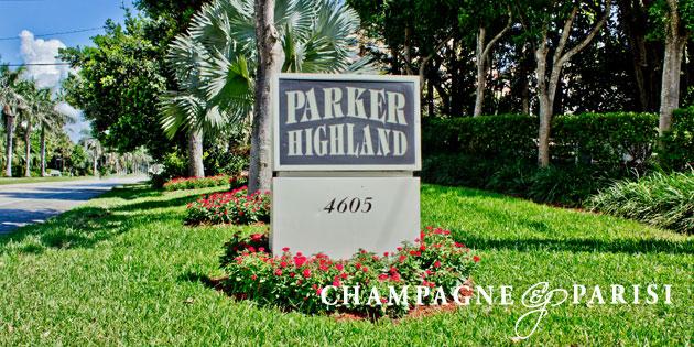 Parker Highland