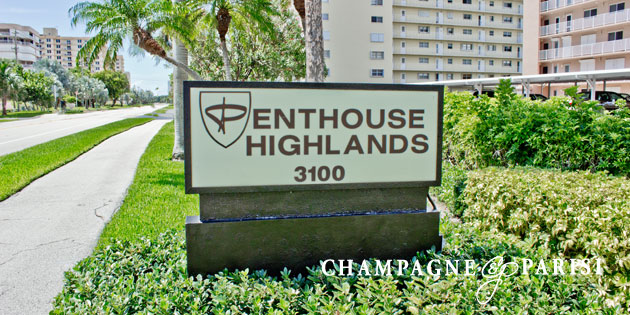 Penthouse Highlands