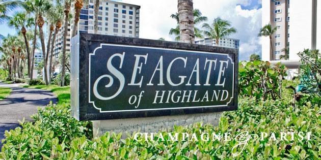 Seagate Highland