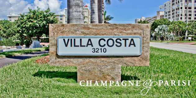 Villa Costa Highland Beach