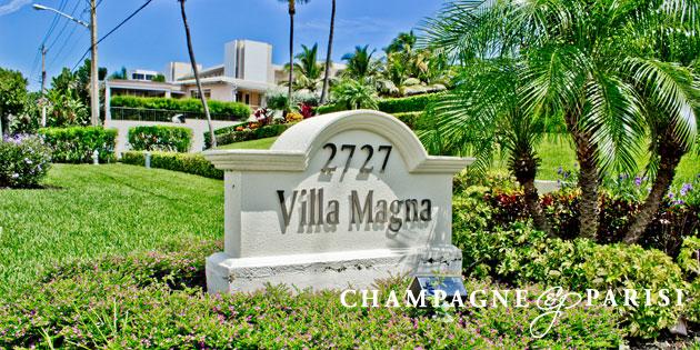 Villa Magna Highland Beach