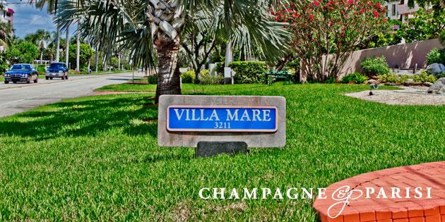 Villa Mare Highland Beach