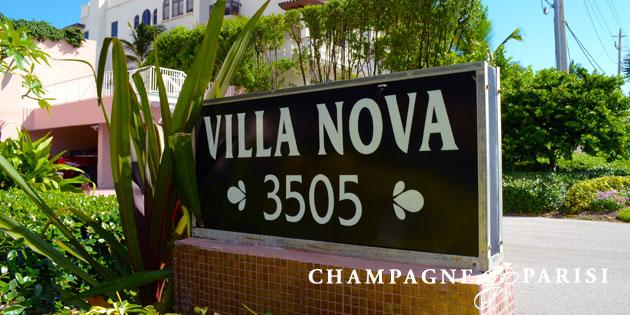 Villa Nova Highland Beach