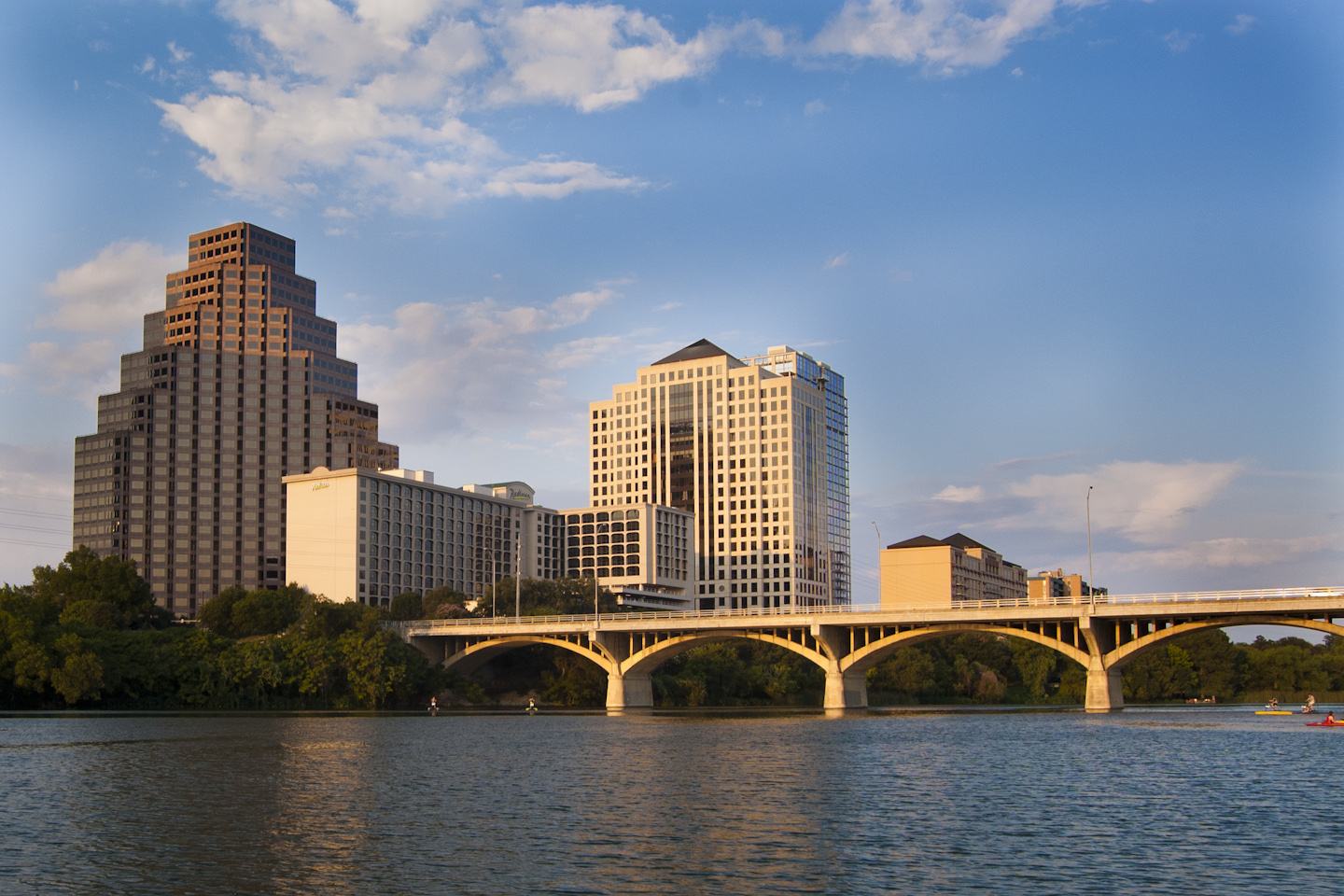 Austin is one of the best places for small business