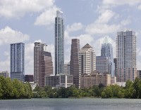Austin's Changing Skyline