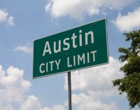 Austin Named No 1 Fastest Growing City in America for 3rd consecutive year