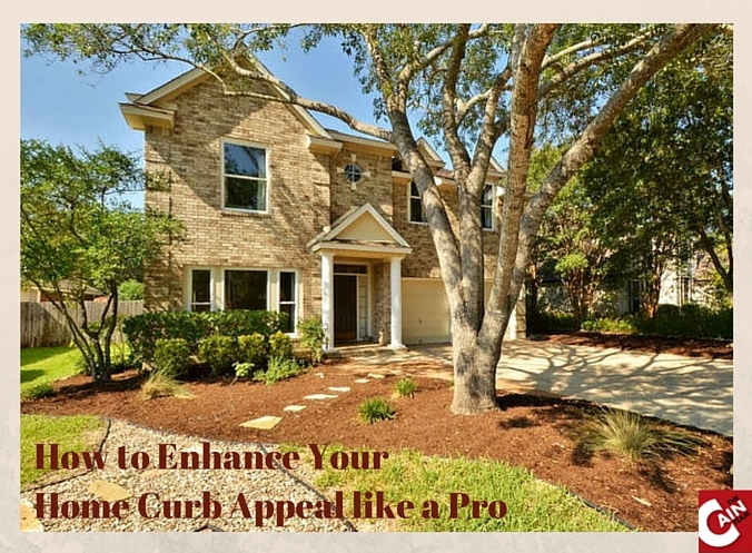 Enhance Your Home Curb Appeal like a Pro