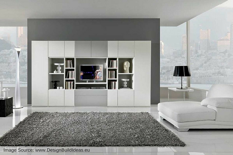 Gray Interior Design