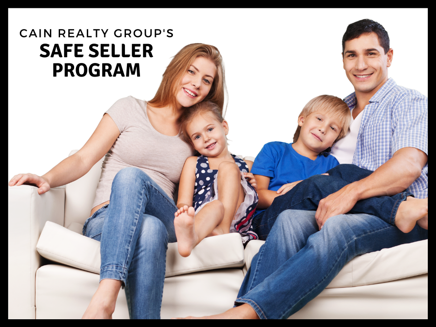 Austin Safe Home Seller Program