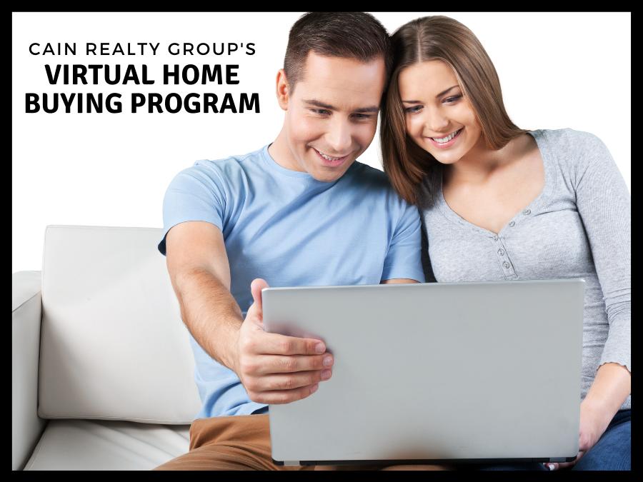 Austin TX Virtual Home Buying Program