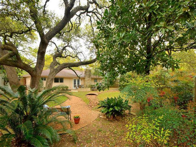 Austin Home for Sale 11713 Barrington Way