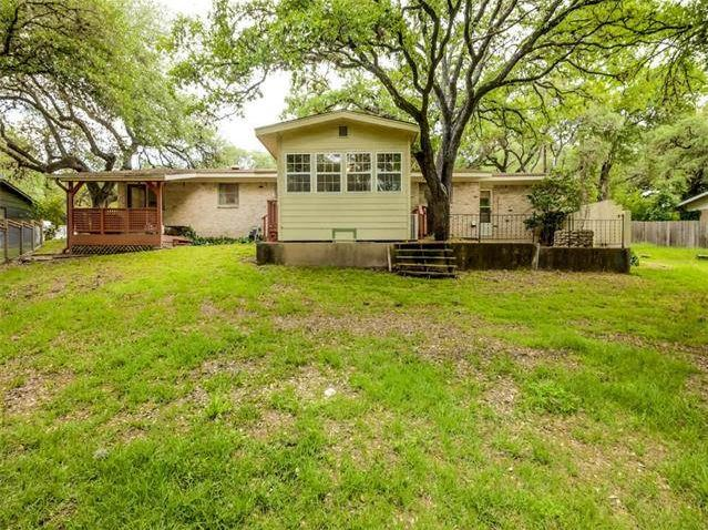 North Austin Home for Sale 1206 Applegate Dr