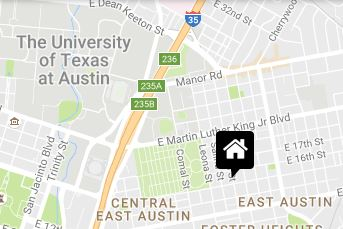 1405 Chicon St Austin home for sale