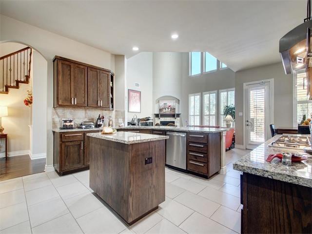 Round Rock Home for Sale 165 Archipelago Trl