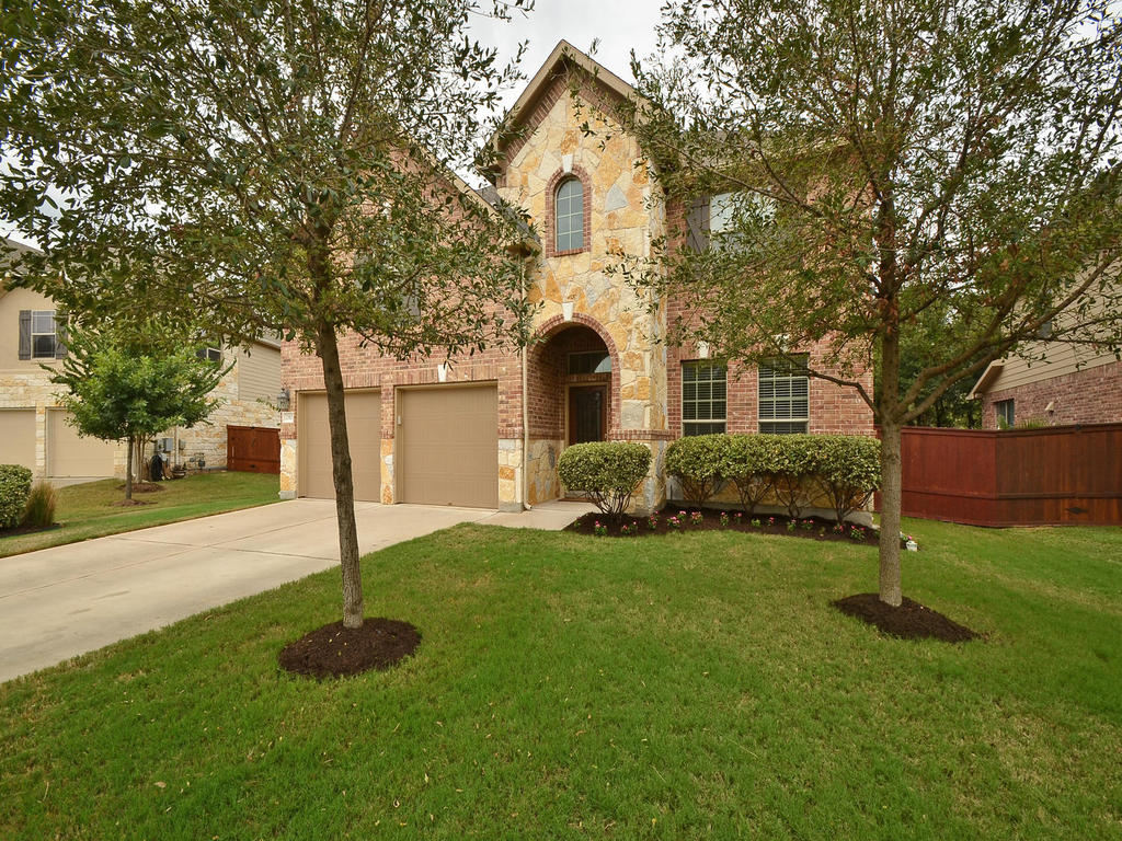 2312 Sully Creek Austin TX 78748