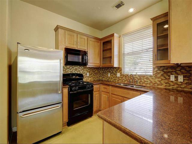 Austin Condo for Sale 3005 Bond Dr 277C