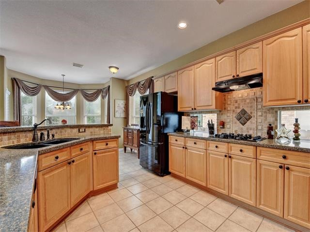 5744 Gorham Glen Ln Circle C Home for Sale