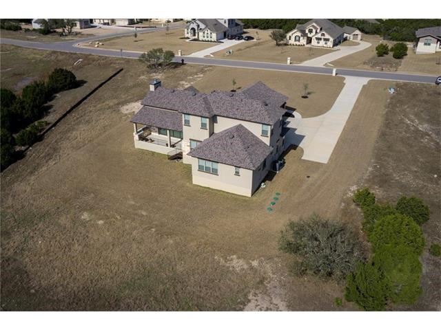 Home for Sale in Driftwood Texas 480 Sad Willow Pass