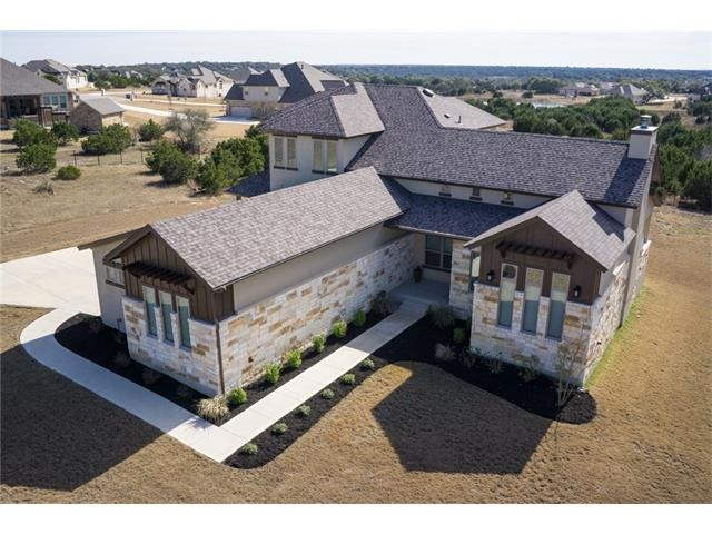 Home for Sale in Driftwood TX Open House