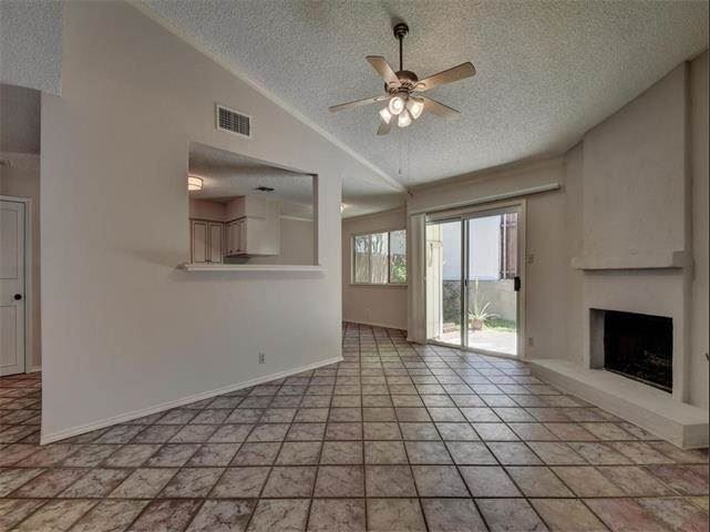 Southwest Austin Condo for Sale in 5709 West Gate Blvd