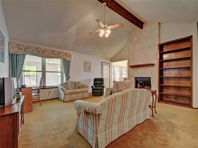 6003 Blanco River Pass South Austin Home for Sale