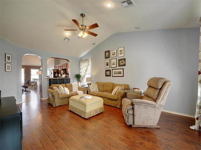 Cedar Park TX Home for Sale 605 Boca Chica Dr