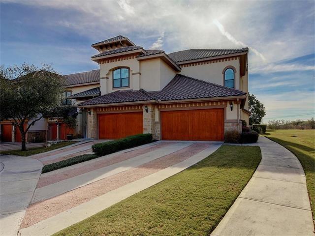 7800 Southwest Parkway Unit 2014 Austin Home Condo for Sale